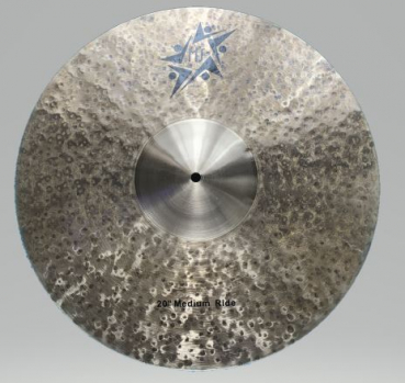 "20"" Medium Ride Cymbal - B20 - THC - Series  *MS*"