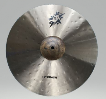 "16"" Crash - B20 - RBC - Series  *MS*"